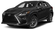 2017 Lexus RX 350 Duluth, GA 2T2ZZMCA7HC066454