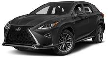 2017 Lexus RX 350 Duluth, GA 2T2BZMCA5HC097347