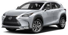 2017 Lexus NX 200t Duluth, GA JTJYARBZ7H2073458
