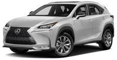 2017 Lexus NX 200t Duluth, GA JTJYARBZ1H2060947