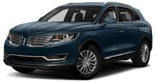 2018 LINCOLN MKX London, KY 2LMPJ8KR8JBL12136