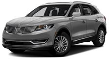 2017 LINCOLN MKX Pontiac, IL 2LMPJ8KR6HBL47137