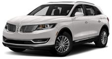2018 LINCOLN MKX Decatur, IL 2LMPJ6KR2JBL14033