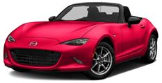 2016 Mazda MX-5 Miata Knoxville, TN JM1NDAB74G0111851