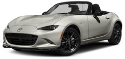 2016 Mazda MX-5 Miata Knoxville, TN JM1NDAC79G0109060