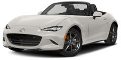 2016 Mazda MX-5 Miata Knoxville, TN JM1NDAD71G0117510