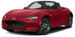 2016 Mazda MX-5 Miata Knoxville, TN JM1NDAD78G0111784