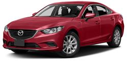 2016 Mazda Mazda6 Knoxville, TN JM1GJ1V51G1484433