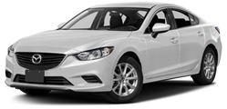 2016 Mazda Mazda6 Knoxville, TN JM1GJ1W57G1476268