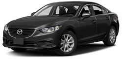 2016 Mazda Mazda6 Knoxville, TN JM1GJ1U55G1476286