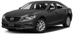 2016 Mazda Mazda6 Knoxville, TN JM1GJ1V55G1484595