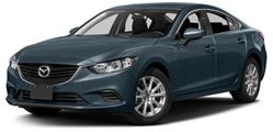 2016 Mazda Mazda6 Knoxville, TN JM1GJ1V58G1478726