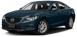 2016 Mazda Mazda6 Knoxville, TN JM1GJ1U54G1465733