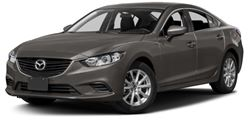 2016 Mazda Mazda6 Knoxville, TN JM1GJ1U58G1474757