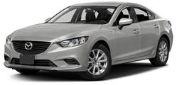 2016 Mazda Mazda6 Knoxville, TN JM1GJ1V53G1487124