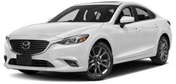 2016 Mazda Mazda6 Morrow,GA JM1GJ1W53G1462559