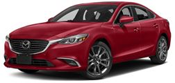 2016 Mazda Mazda6 Knoxville, TN JM1GJ1W53G1461895