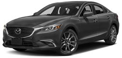 2016 Mazda Mazda6 Atlanta,GA JM1GJ1W56G1452334
