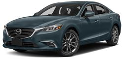 2016 Mazda Mazda6 Knoxville, TN JM1GJ1W54G1474090