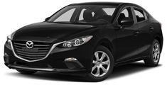 2016 Mazda Mazda3 Knoxville, TN 3MZBM1T79GM303956