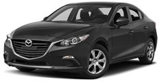 2016 Mazda Mazda3 Knoxville, TN 3MZBM1U74GM326110