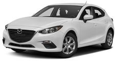 2016 Mazda Mazda3 Knoxville, TN 3MZBM1J72GM271869