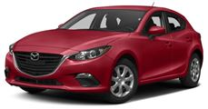 2016 Mazda Mazda3 Knoxville, TN 3MZBM1K79GM313033