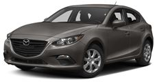 2016 Mazda Mazda3 Knoxville, TN JM1BM1J73G1325261