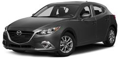 2016 Mazda Mazda3 Knoxville, TN 3MZBM1L7XGM324525