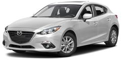 2016 Mazda Mazda3 Knoxville, TN 3MZBM1L7XGM299884