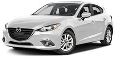 2016 Mazda Mazda3 Knoxville, TN JM1BM1N79G1355469