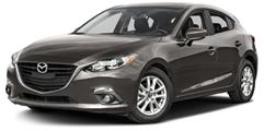 2016 Mazda Mazda3 Knoxville, TN JM1BM1N72G1355152