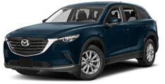 2016 Mazda CX-9 Morrow,GA JM3TCABY7G0126323