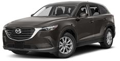 2016 Mazda CX-9 Knoxville, TN JM3TCABYXG0100752