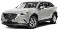 2016 Mazda CX-9 Knoxville, TN JM3TCABY0G0111937