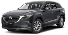 2016 Mazda CX-9 Knoxville, TN JM3TCACY0G0110950