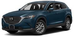 2016 Mazda CX-9 Morrow,GA JM3TCACY1G0125621