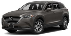 2016 Mazda CX-9 Knoxville, TN JM3TCACY0G0110950