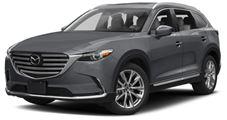 2016 Mazda CX-9 Morrow,GA JM3TCADY8G0120270