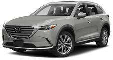 2016 Mazda CX-9 Morrow,GA JM3TCADY1G0122622
