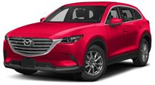 2016 Mazda CX-9 Morrow,GA JM3TCBCY7G0126133