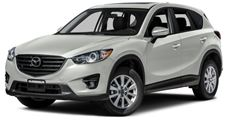 2016 Mazda CX-5 Knoxville, TN JM3KE2DY0G0844370