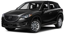 2016 Mazda CX-5 Knoxville, TN JM3KE2DY4G0780866
