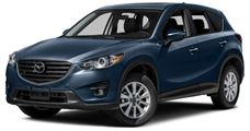 2016 Mazda CX-5 Knoxville, TN JM3KE2DY4G0786375