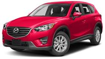 2016 Mazda CX-5 Morrow,GA JM3KE2BY2G0900036