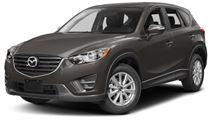 2016 Mazda CX-5 Morrow,GA JM3KE2BY4G0844083