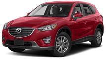 2016 Mazda CX-5 Morrow,GA JM3KE2CY6G0903391