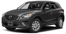 2016 Mazda CX-5 Knoxville, TN JM3KE2CYXG0849156