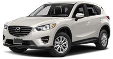 2016 Mazda CX-5 Knoxville, TN JM3KE2BY4G0849073