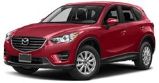2016 Mazda CX-5 Knoxville, TN JM3KE2CYXG0830591